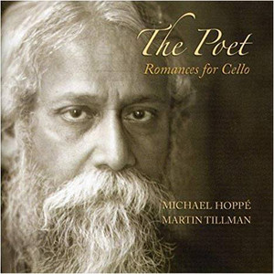 Michael Hoppe& Martin Tillman - The Poet, Romances for Cello