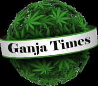 Logo Ganja Times